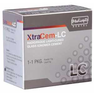 Medicept Dental Xtracem Light Cure Glass Ionomer ..