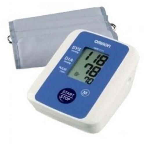 Omron Hem-7112-IN BP Monitor