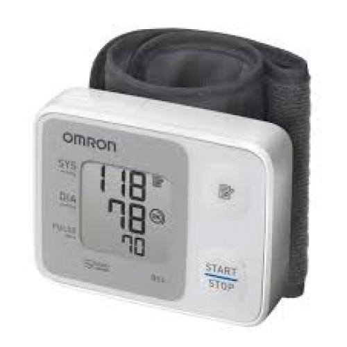 Omron Hem-6121-AP BP Monitor