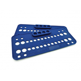 Ortho Technology Plastic Bonding Trays