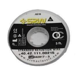 Ortho Classic Strainded Retainer Wire-NiTi  SRW
