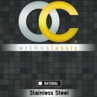 Ortho Classic SS Archwire U/L Round pk/10