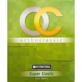 Ortho Classic Niti Archwire U/L-Rectangular