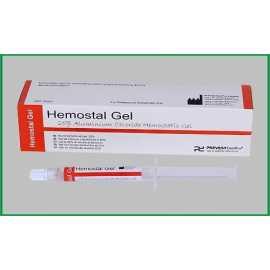 Prevest Hemostal Gel
