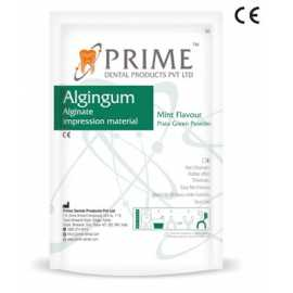 Prime Dental Algin Gum Alginate Powder