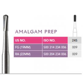 Prima Dental Amalgam Prep Bur