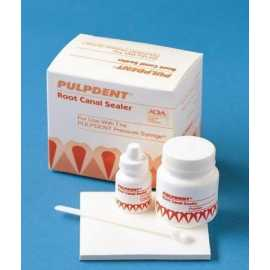 Pulpdent Root Canal Sealer Kit