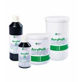 Ruthinium Acry Pol R (500 gms)