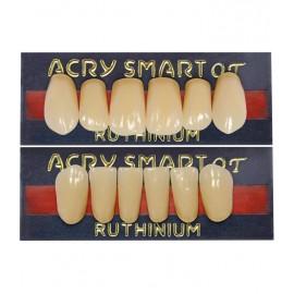 Ruthinium Acry Smart Teeth