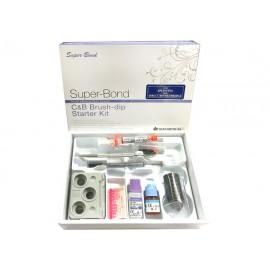 Sun Medical Super Bond Brush Dip Starter Kit