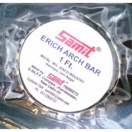 Samit Erich Arch Bar