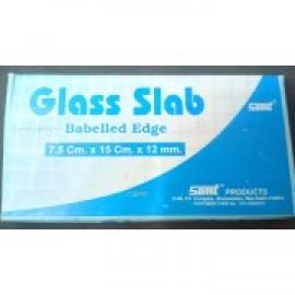 Samit Glass Slab 7.5cm X 15cm X 12mm