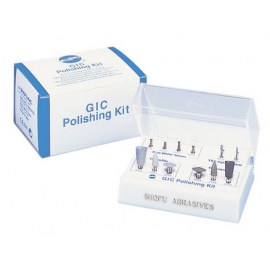 Shofu Gic Polishing Kit