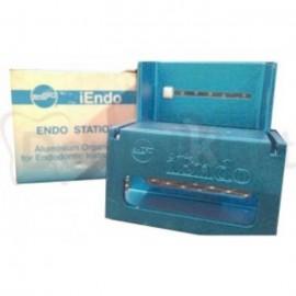 Shofu Endo Sterilization Bur Box