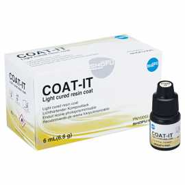 Shofu Coat-It Resin Coat 6ml