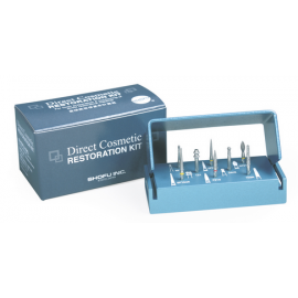Shofu Direct Cosmetic Restoration Kit