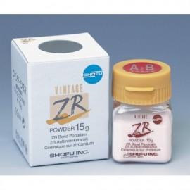 Shofu Vintage ZR Porcelain Powder