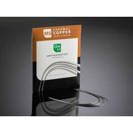 G&H M5 Thermal Copper Niti Wire