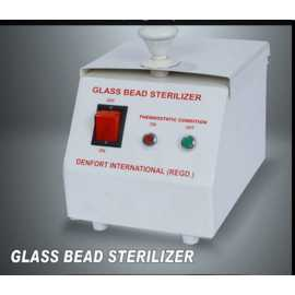 Denfort Glass Bead Sterilizer