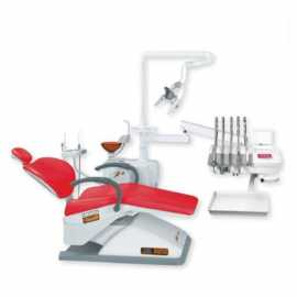 Unicorn Denmart Star Dental Chair Package (Overhead Model)