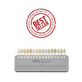 Vita Classical Shade Guide