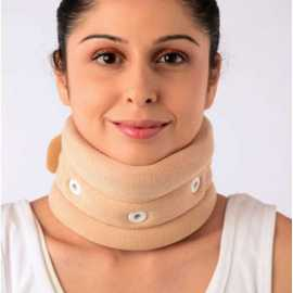 Vissco Cervical Collar Soft