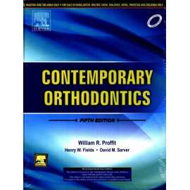 Contemporary Orthodontics  (English, Hardcover, David M. Sarver, Williams R. Proffit, Henry W. Fields)
