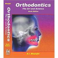 Orthodontics, The Art and Science Hardcover