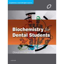 Biochemistry for Dental Students 1 Edition