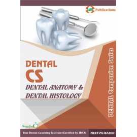 DAMS Dental Companion Series-Dental Anatomy & Dental Histology 2018