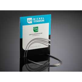 G&H G4 Niti Wire pk/25