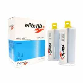 Zhermack Elite Hd+ Light Body Normal Set (Cartridge)