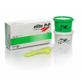 Zhermack Elite P&P Putty Soft