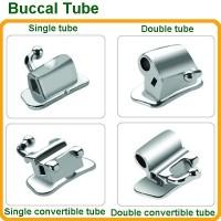 Buccal Tubes
