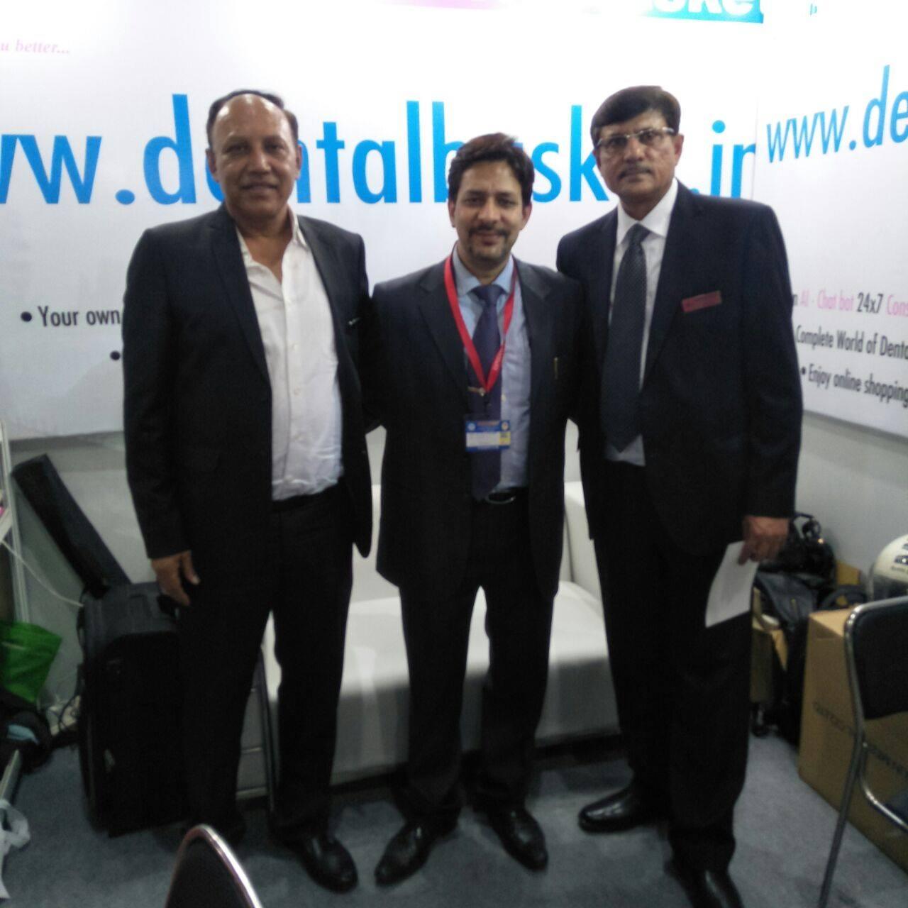 Member of Dental Trade Association ADITI